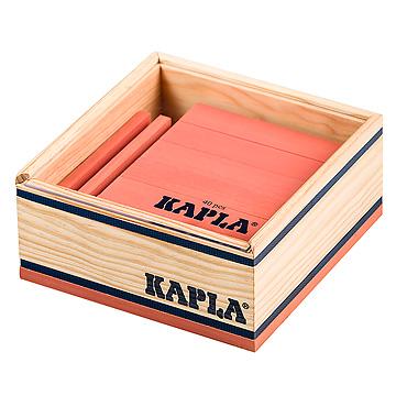 KAPLA®カラー40ローズピンク