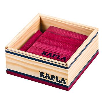 KAPLA®カラー40バイオレット