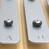 おとつみき3S:音板に傷がある場合があります。