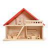 バウアー社の人形の家: