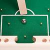 サッカーゲーム:ペナルティキックはここから。それでもなかなか入りません。