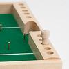 サッカーゲーム:得点ピン