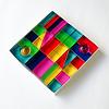 Luxyブロック(紙箱入)カラー: