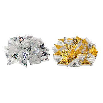 プリズモパーツ(大)金銀100P