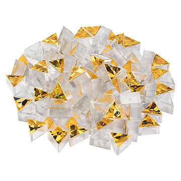 プリズモパーツ(小)ゴールド100P