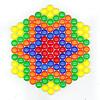 リモーザプレート六角:はめこむカラフルなパーツは別売です。