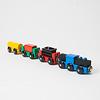 貨車4両: