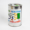 ケルナー缶 max + bruno: