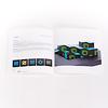 ネフコレクション DVDセット:カラーイマーゴも「Promotion」に入っています。