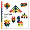 ネフスピール:パターンコンペの優秀作品を集めたオリジナルのパターン表をお付けします。