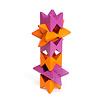 限定ネフスピール : hcm40(百町森40周年記念):紫4個、オレンジ4個の計8個入り