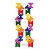 限定ネフスピール : hcm40(百町森40周年記念):通常のネフスピールと一緒に遊んだ時のパターン