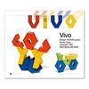 ヴィボ:百町森オリジナルのパターン表が付いてくる。
