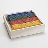 リグノ:+500円で専用トレイを整理箱(小)に代えることができます。