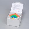 キュービックス限定版1968:箱を開けた状態