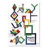 アングーラ:「アングーラ・パターン・コンペ」の入賞作品を中心にしたパターン集。アングーラ遊びの参考にどうぞ(百町森でアングーラをお買い上げの方には差し上げています)