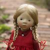 ポングラッツ人形木製(2013年新作H327):