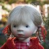 ポングラッツ人形木製(2015年新作H335):