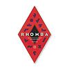 ロンバ RHOMBA:ひし形のパッケージ
