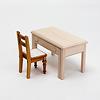 流し台:食卓椅子と