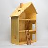 ボーデン湖ハウス3階建 完成品: