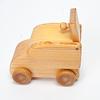 北欧の郵便車(小):