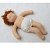 【キット】赤ちゃんラッセ(縫製有):
