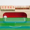 ウェイキック・ピッコロ(マグネット・サッカー):得点ボード