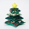 YT-X100【キット】星型のクリスマスツリー: