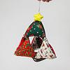 YT-X101【キット】さんかくポッチ〜クリスマスバージョン: