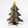 YT-X102【キット】クリスマスツリー: