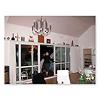 クルト・ネフとの最後の対話 (2005.10):窓の上におもちゃコレクション