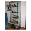 クルト・ネフとの最後の対話 (2005.10):ガラスケースの中にもコレクションが
